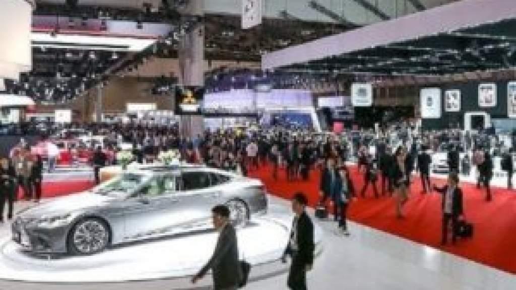 Автосалон Tokyo Motor Show отменили второй год подряд из-за коронавируса