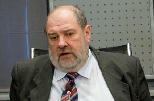Скончался бывший Посол РФ в Эстонской Республике Константин Константинович Провалов