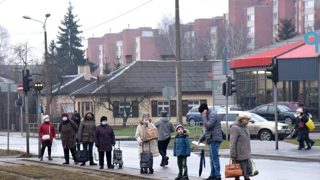 Латвия - в первой пятерке стран, которые лучше всех справились с коронавирусом