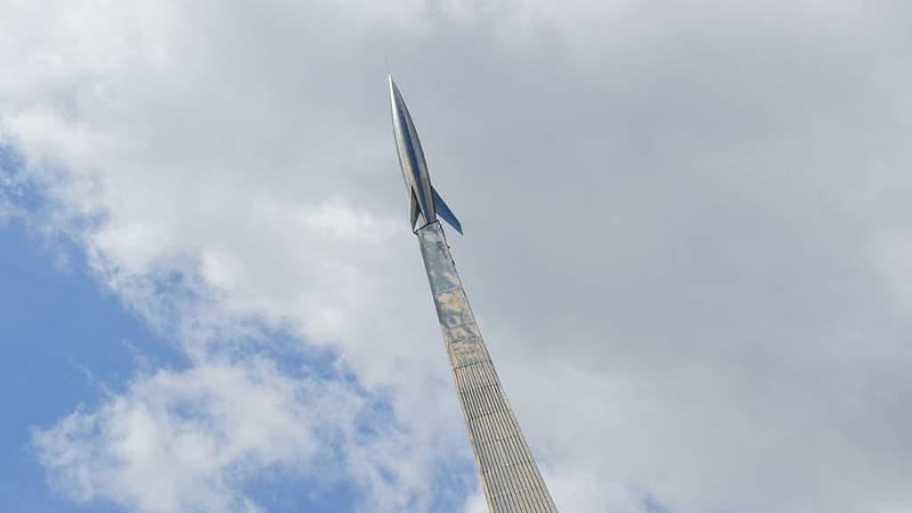Планетарий в Буэнос-Айресе открыл фотовыставку к 60-летию полёта Гагарина