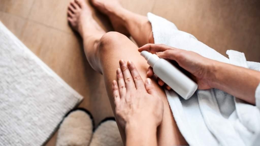 Почему кожа теряет тонус: помогают ли кремы, масла и скрабы, какие витамины нужны для красивой кожи?
