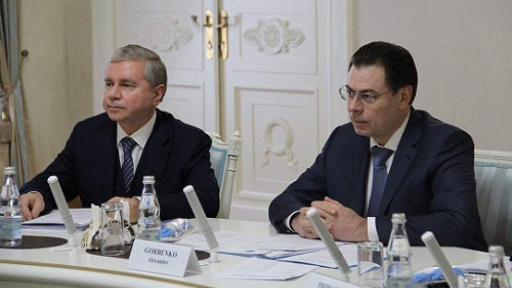 Правительство Москвы направит гуманитарную помощь сирийским школам
