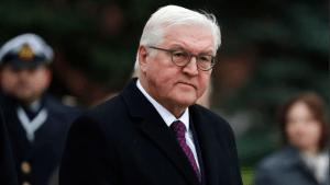 Президент Германии призвал больше внимания уделять памяти советских военнопленных