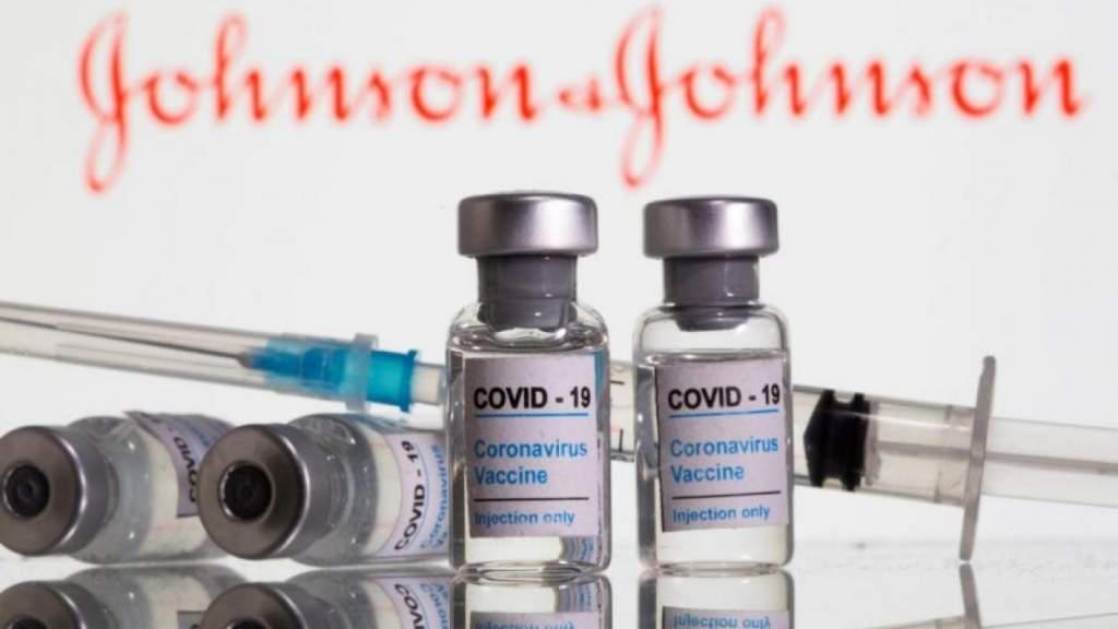 """Вакцину """"Johnson & Johnson"""" тоже проверяют на """"побочный тромбоз"""""""