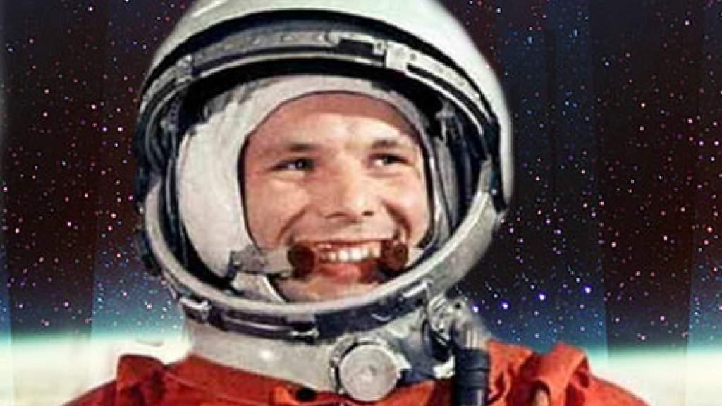 Весь мир отмечает 60-летие первого полета человека в космос
