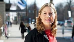 Депутат поддержала решение военных воздержаться от ношения формы 9 мая в Таллине
