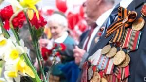 Годовщину Победы отметили соотечественники в городах Германии