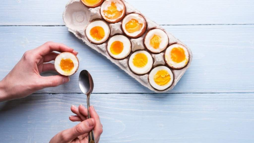 Как правильно приготовить яйца: омлет, яйца пашот, скрэмбл