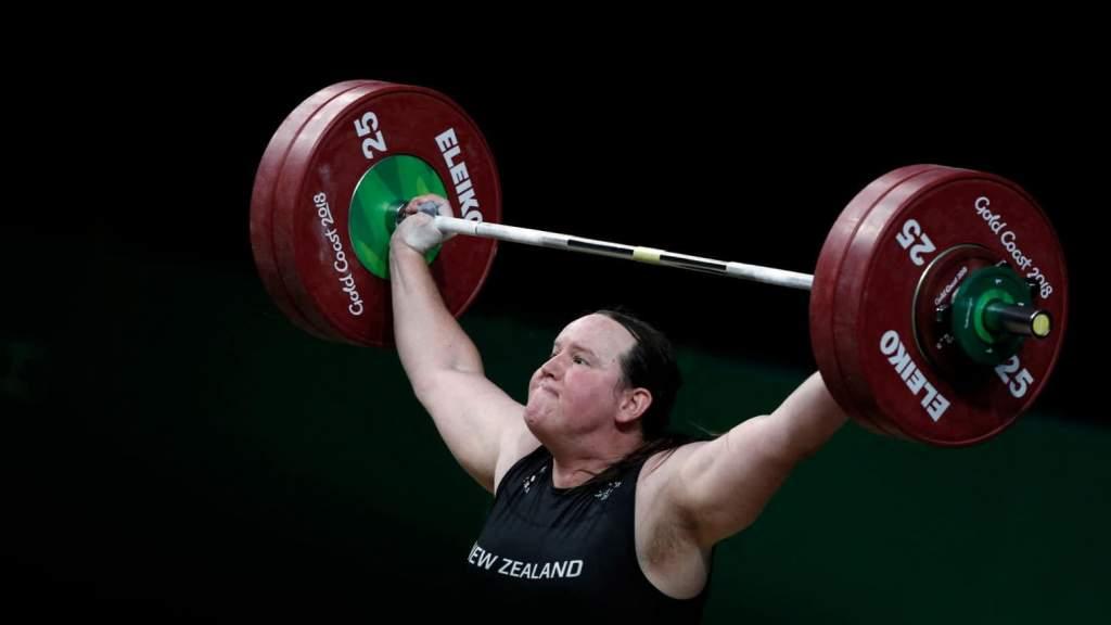 На Олимпиаду впервые квалифицировалась спортсменка-трансгендер