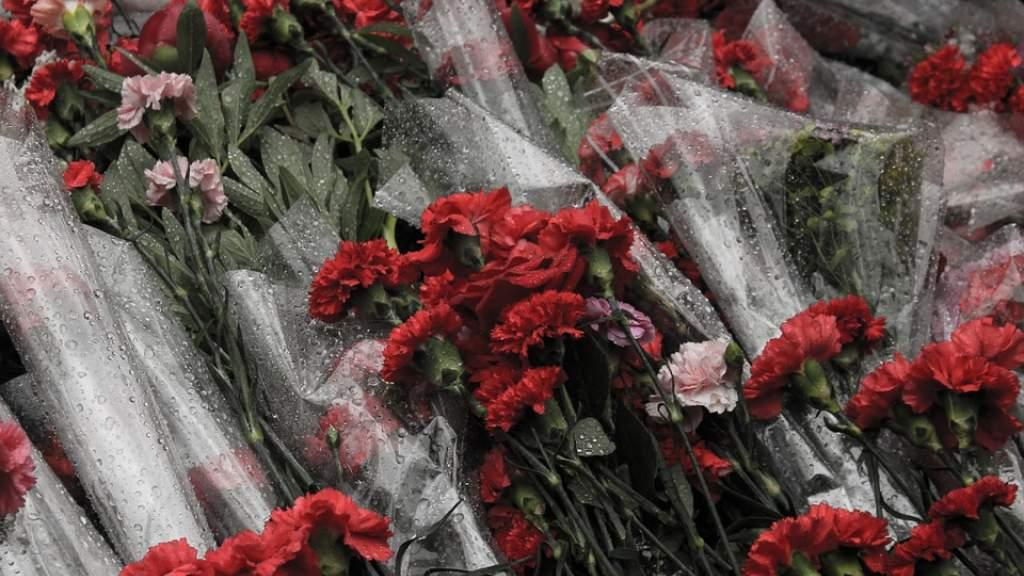 Память красноармейцев почтили в Польше