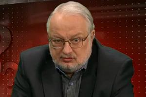 Алексей Семёнов: «Бронзовый солдат». Уроки апреля 2007 года (часть 1)