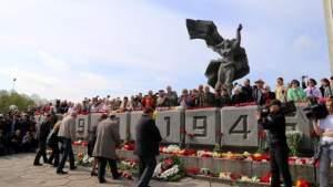 Спецслужбы Латвии просят помощи: сообщите, если знаете о провокациях на 9 мая