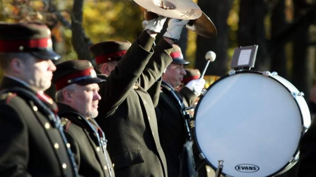 В краях Латвии пройдут праздничные концерты