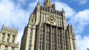 В МИД РФ рассказали о подготовке соотечественников за рубежом ко Дню Победы