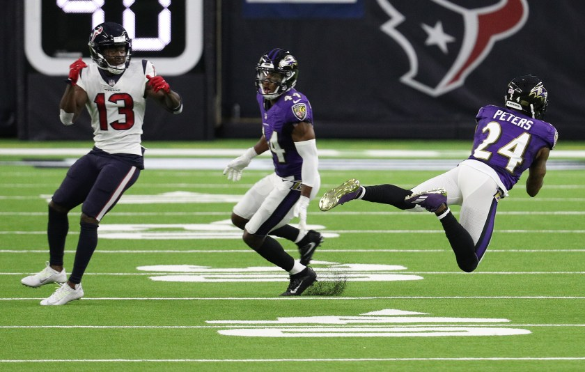 Ravens Earn 7th Straight Road Win Against Texans – CBS Baltimore