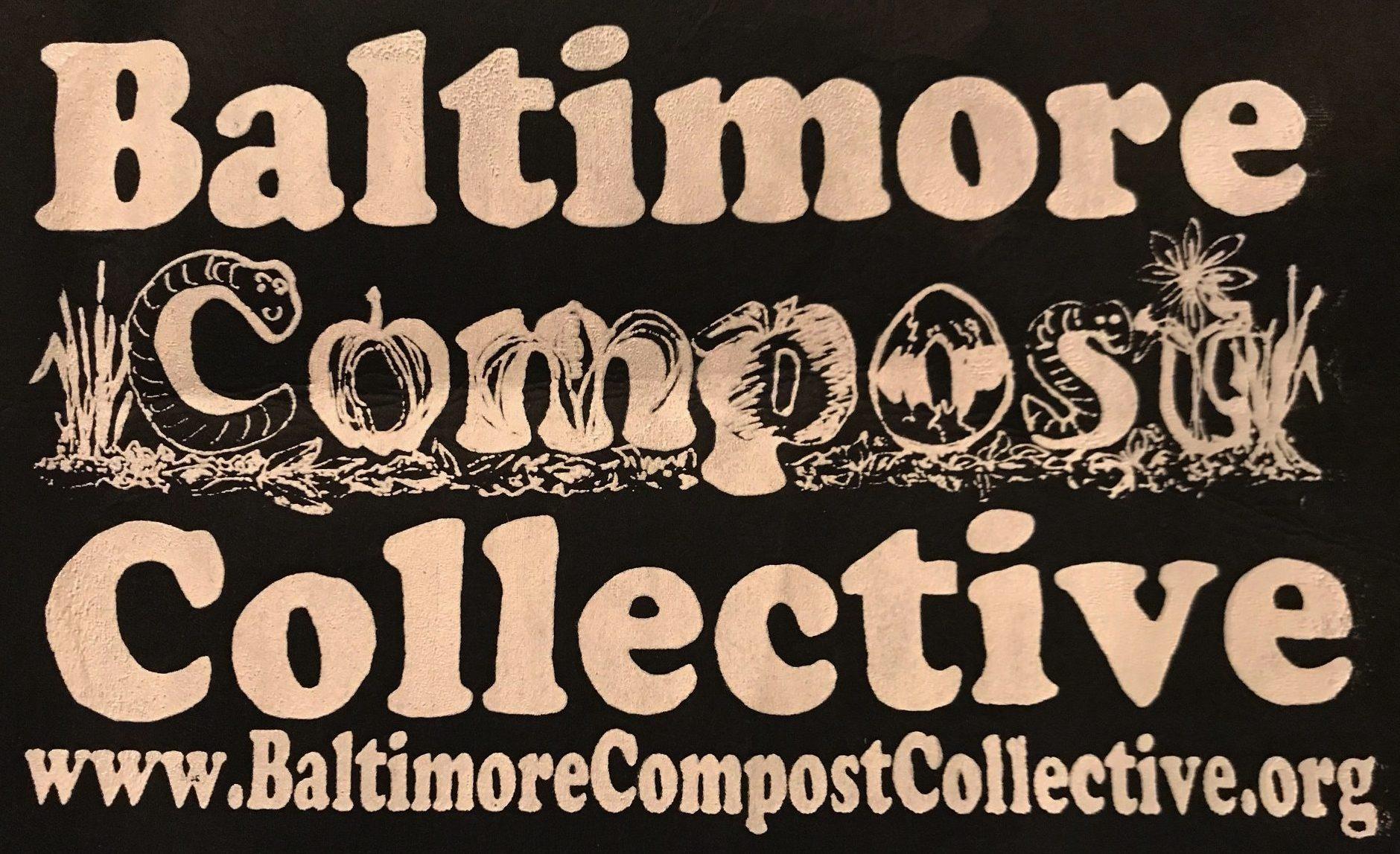 Baltimore Compost Collective