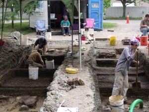 Bladensburg Archaeology