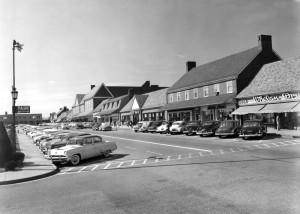 Edmondson Village Shopping Center