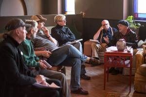 Greater Hampden Heritage Alliance Meeting