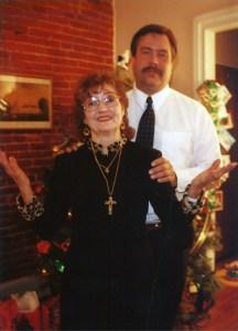 Carol and Craig Martin