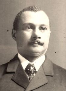 Harry S. Cummings. Courtesy University of Maryland.
