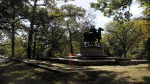 Courtesy Baltimore Commission to Review Baltimore's Public Confederate Monuments.
