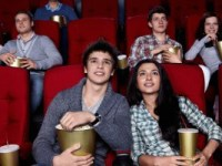 Tuesday Discounts at Cinemark