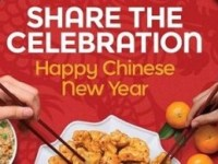Panda Express Celebrates Chinese New Year with Free Firecracker Chicken
