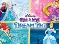 "Huge Discount on Disney on Ice Presents ""Dream Big"""