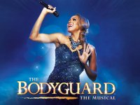 "Discounts on Musical Production of ""The Bodyguard"" with Deborah Cox"