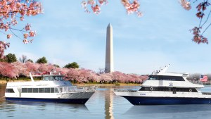 Spring Harbor Cruise Washington, DC