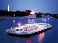 41% Off  Potomac River Dinner Cruises in DC