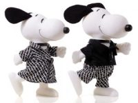 "Peanuts: ""Snoopy and Belle in Fashion"" Coming to Fairfax, Virginia"