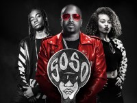 """Jermaine Dupri's """"SoSoSummer 17 Tour"""" With Finalists From """"The Rap Game"""""""