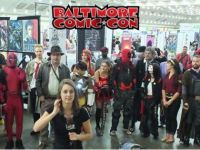 Baltimore Comic-Con, September 22-24