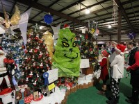 Save the Dates for the Annual Festival of Trees