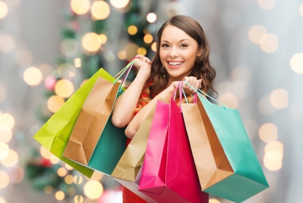 Save money while holiday gift shopping