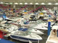 Baltimore Boat Show Starts January 25