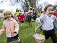 12 Free Easter Egg Hunts (and Rolls) in Baltimore — 2018