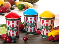 Rita's Italian Ice First Day of Spring Deal