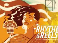Rhythms & Reels 2018: a full lineup of free movies and concerts