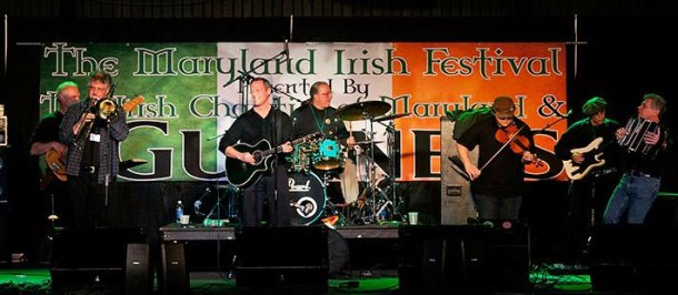 Maryland Irish Festival entertainment