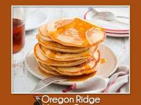 Pancake breakfast at Oregon Ridge Nature Center