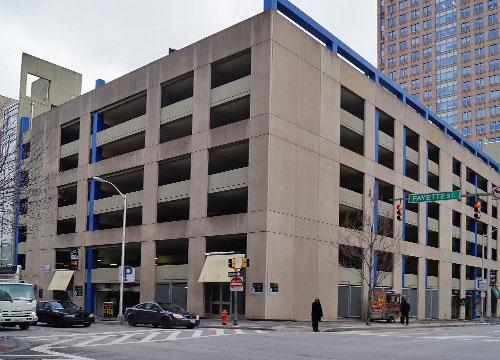 Baltimore Street Garage Baltimore Parking  Find Reserved