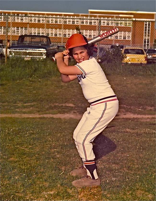 Chapter 3: My Pop and Little League in Dundalk