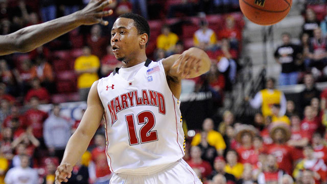 Inconsistent showing by Terps tempers expectations for start of ACC play