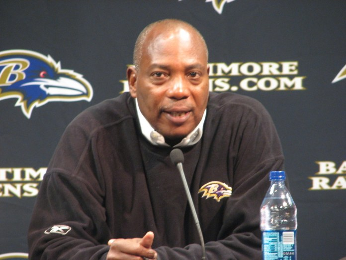 First Ravens draft reminds how luck remains part of rigorous process