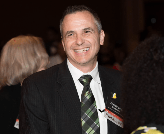 The power of community schools as told by Principal Battaglia in Curtis Bay