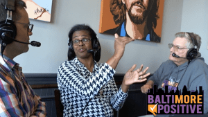 Santelises explains challenges of being a Baltimore teacher and student