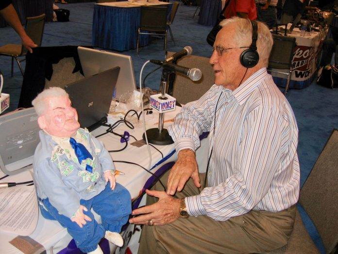 Coach Shula was good to WNST over the years